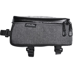 Electra Rahmentasche mit Telefon-Tasche heather charcoal